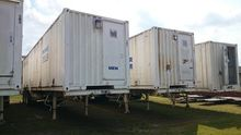 Mobile Restroom/Shower Trailers