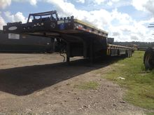 2007 Ledwell Drop-Deck Trailer