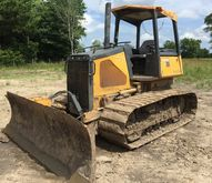 2007 John Deere 450J Crawler Do