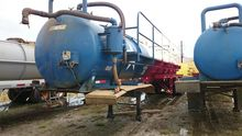 2006 Fort Worth Fab Vacuum Tank