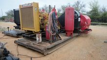 2006 F-500 Triplex Mud Pump