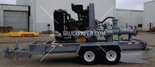 2015 Dragon Water Transfer Pump