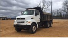 2002 Sterling LT7500 Dump Truck