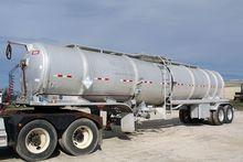 2013 Polar 8400 Gallon Crude Oi