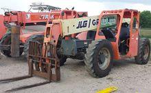 John Deere 2003 JLG G6-42A