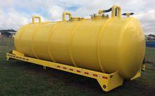 Dragon 110BBL Bobtail Tank
