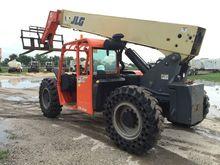 2007 JLG G9-43A Forklift
