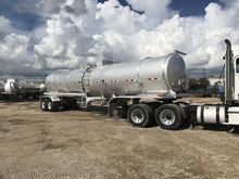 2014 Polar 8400 Gal DOT 407 Alu
