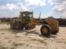 2007 Caterpillar 140H VHP Plus