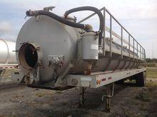 2007 Troxell 130BBL Steel Vacuu