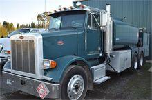 1998 PETERBILT 357 Trucks
