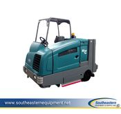 Reconditioned Tennant M20 Sweep