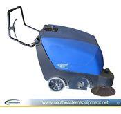 Demo Kent Blue 32 Floor Sweeper