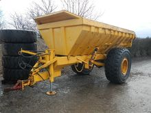 Used Volvo Dumpervog