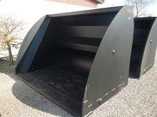 2016 JST GG 6m3 højtipskovl 300