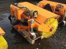 2012 Arctic Machine MF 10 M