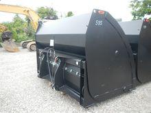 2015 JST GG 5m3 højtipskovl S85