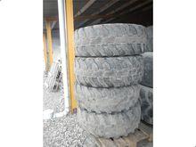Dunlop 405/70 X 20 SP T9 - D85
