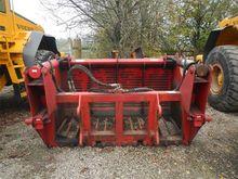 Redrock Blokskærer - 2 m
