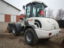 2007 Terex SKL 834