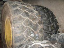 Used Michelin XHA D1