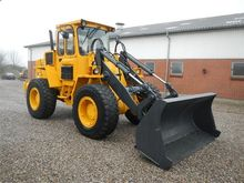 Used 1991 Volvo L 50