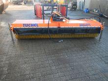 Used Tuchel Profi 60