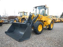 Used 1995 Volvo L 50