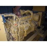 1986 CATERPILLAR 3306DIT 5DA1-U