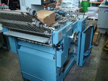 Used 1999 MBO T 520-