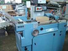 Used 1996 MBO T 500-