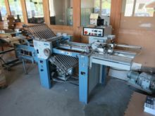 Used MBO T 45-1-45/4