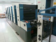 Used KBA RAPIDA 74-5