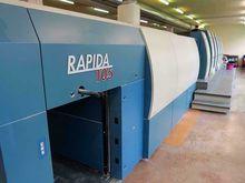 KBA RAPIDA 105-5+L+ALV 2 CX