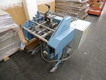 Used MBO T500-2-X in