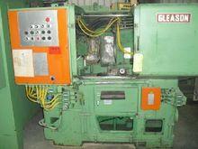 MODEL 538 GLEASON GEAR CUTTER S
