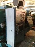 MAZAK SQT15 4-AXIS CNC LATHE