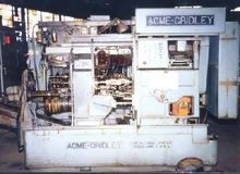 "5/8"" ACME GRIDLEY RN6 AUTOMATIC"