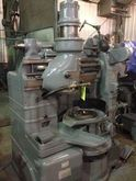 "FELLOWS 645A GEAR SHAPER 6"" RIS"