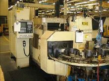 MODEL L-652 LIEBHERR CNC GEAR H