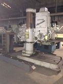 "4'13"" G & L RADIAL DRILL FROM N"