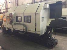 MODEL ST50N/2000U MAZAK CNC LAT