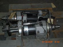 MODEL 910P DRILLUNIT 1HP SELF C