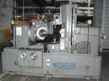 MODEL NO. ZB REISHAUER GEAR GRI