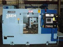 MODEL 3SEH LANDIS CNC CYLINDRIC