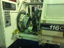 GLEASON MODEL 116 CNC HYPOID GE