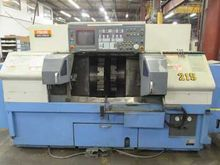 Used MAZAK DUAL TURN
