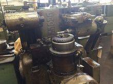 MODEL 75 CROSS GEAR TOOTH CHAMF