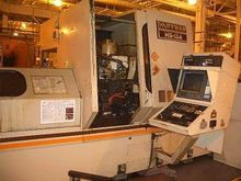 HUFFMAN MODEL HS134 CNC BROACH
