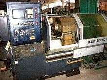 Used BOLEY, NO. BKN-
